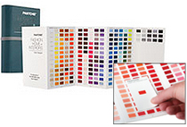 Gu�a Pantone Textil Fashion + Home Cotton Passport