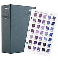Selector de plasticos pantone textil Fashion and home