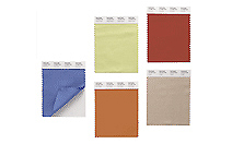 Pantone Textil Fashion + HOME, SMART SWATCH