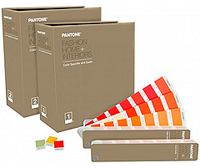 Ver muestras. Guía Pantone Textil Color Guide & Specifier SET .