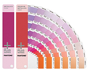 Pantone Premium Metallics Chips Coated