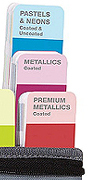 Zoom Pastels & Neons Coated & Uncoated + Metallics Coated + Premium Metallics CoatedFormula Guide Coated - PANTONE PORTABLE GUIDE STUDIO